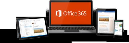 Почему Office 365 лучше, чем Office 2010, 2013 или 2016?