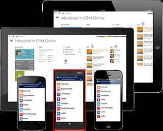 Что такое CRM Online