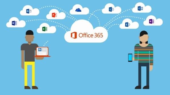Новости Office 365