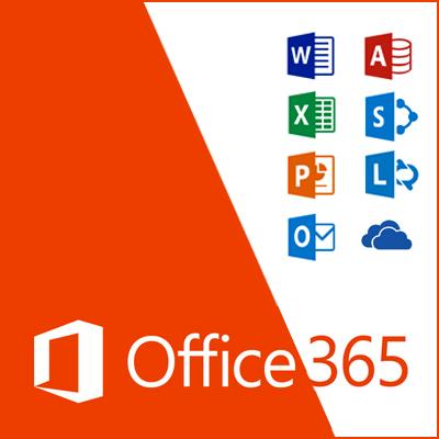 Оставайтесь в безопасности с облаком. Office 365 E5