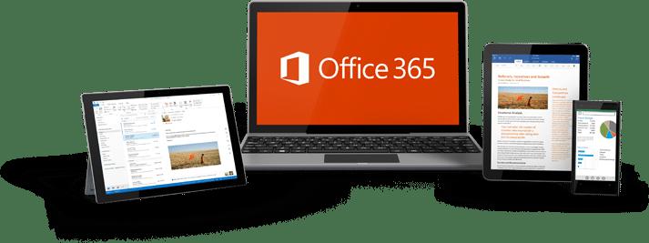 История успеха Внедрение Office 365