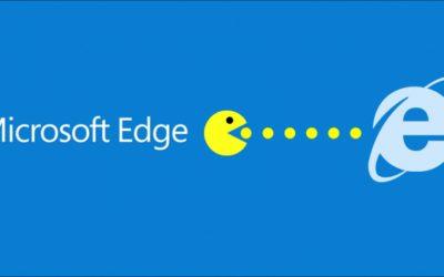 Edge  интеграция