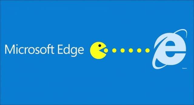 Microsoft Edge – круче чем вы могли представить