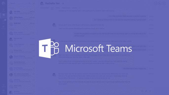 Новый продукт Microsoft Teams в Office 365