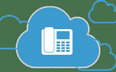Организация виртуального облачного АТС – телефон, компьютер и AZURE