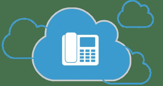 Организация виртуального облачного АТС — телефон, компьютер и AZURE