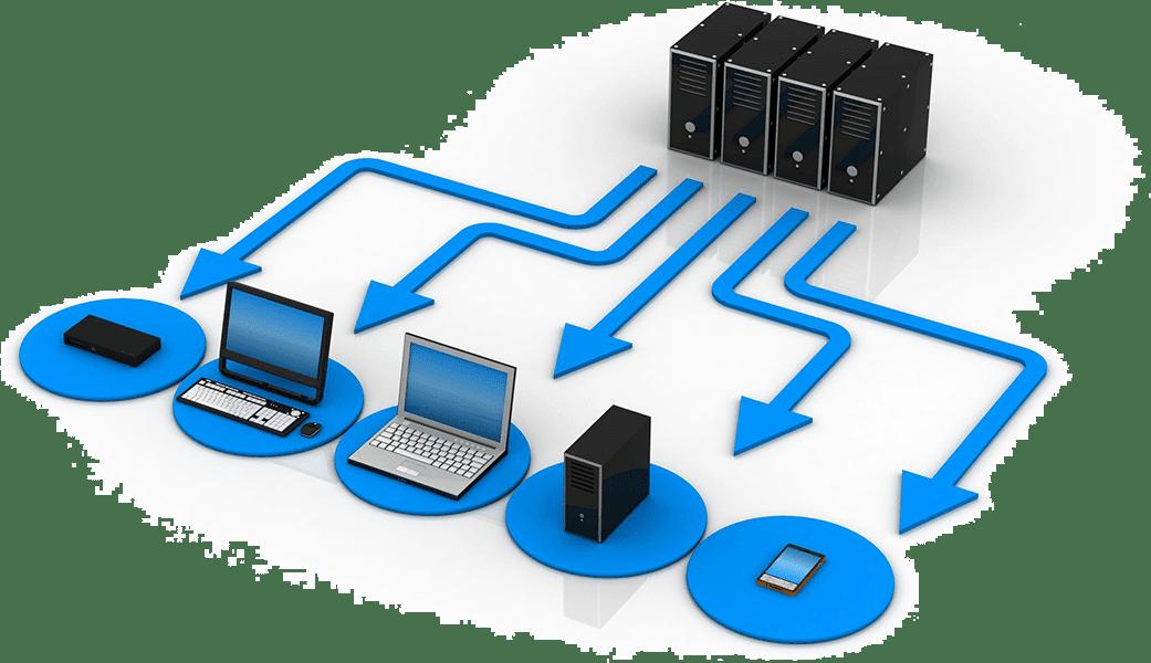 Управление ИТ-инфраструктурой