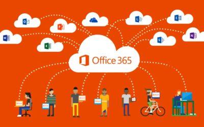Плюсы Office 365