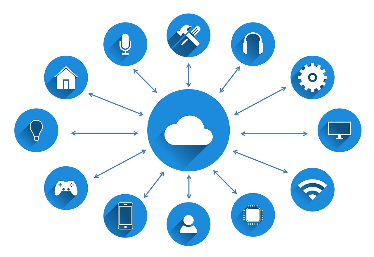 Миграция информационных систем в облако 1