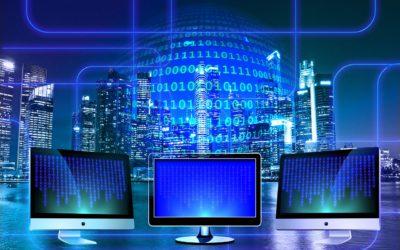 В чем преимущества управления IT-инфраструктурой