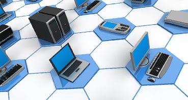 Управление ИТ-инфраструктурой как услуга, предоставляемая аутсорсинговой компанией