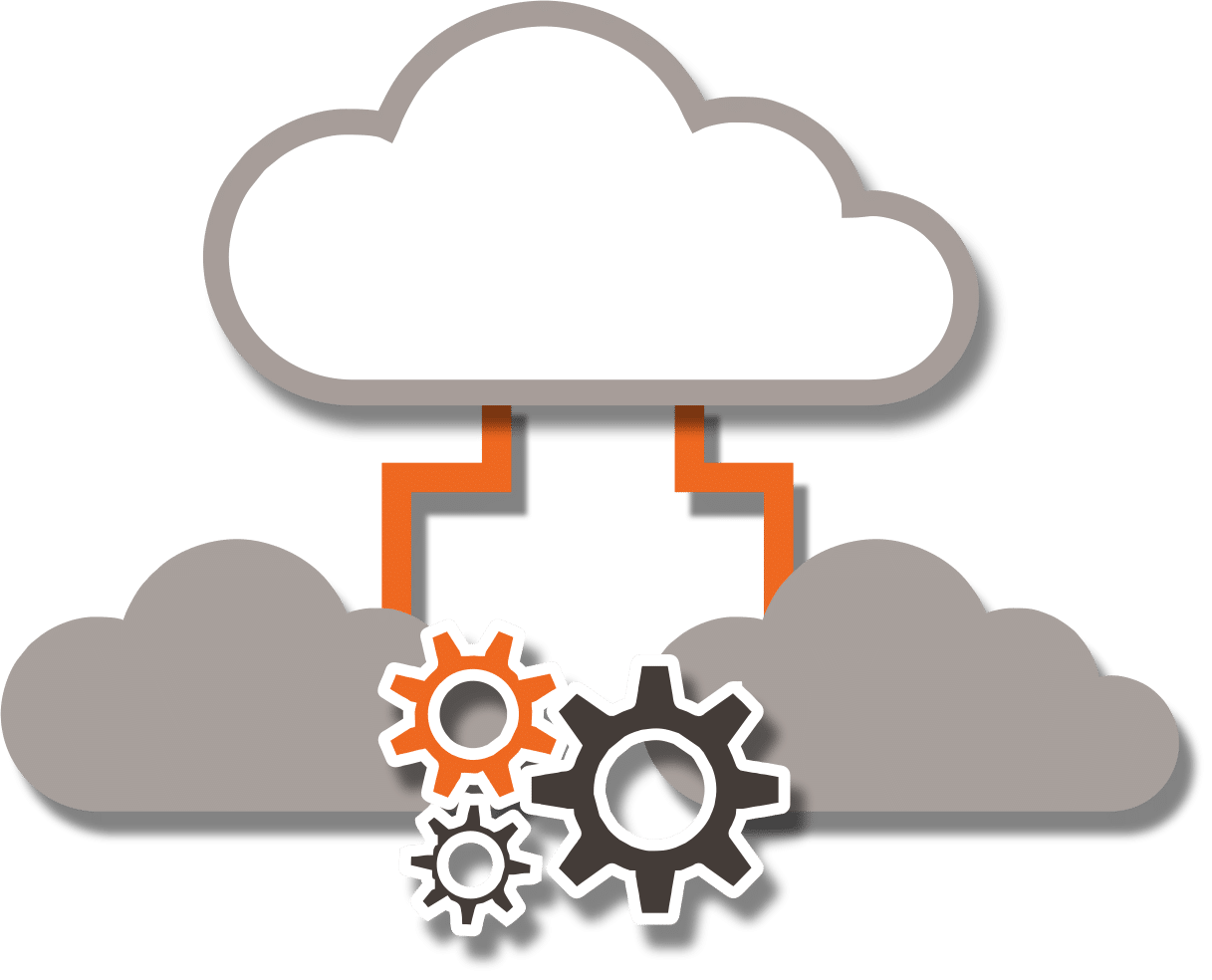 Полный комплекс облачных решений