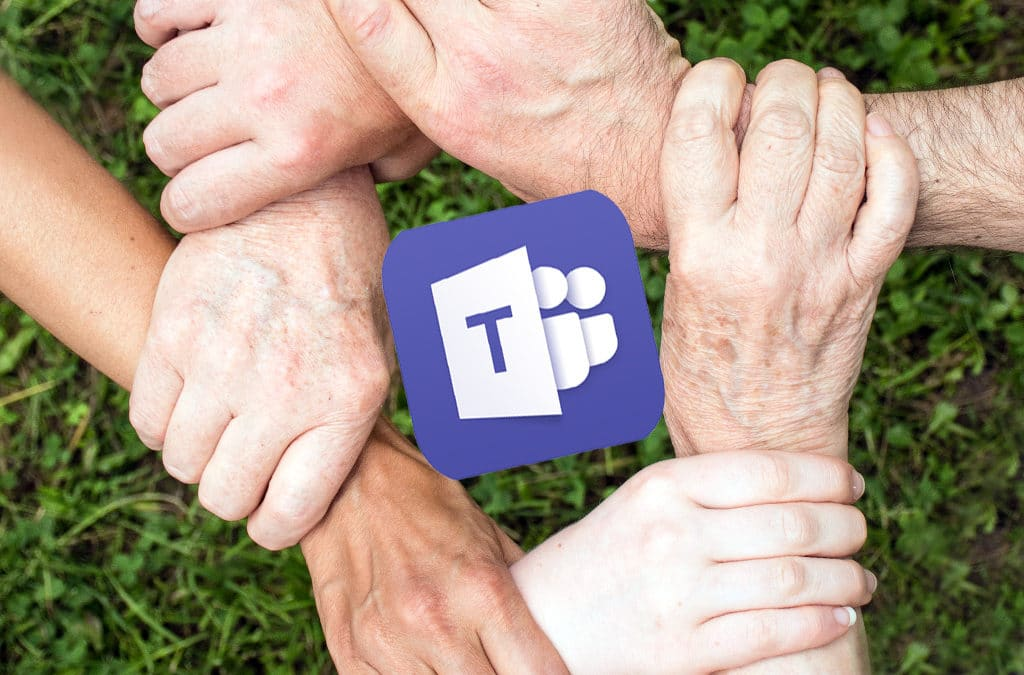 Как интегрировать облачный сервис Microsoft Teams на предприятии?