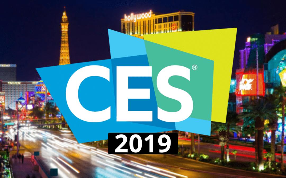 CES 2019 – новые коммерческие ПК