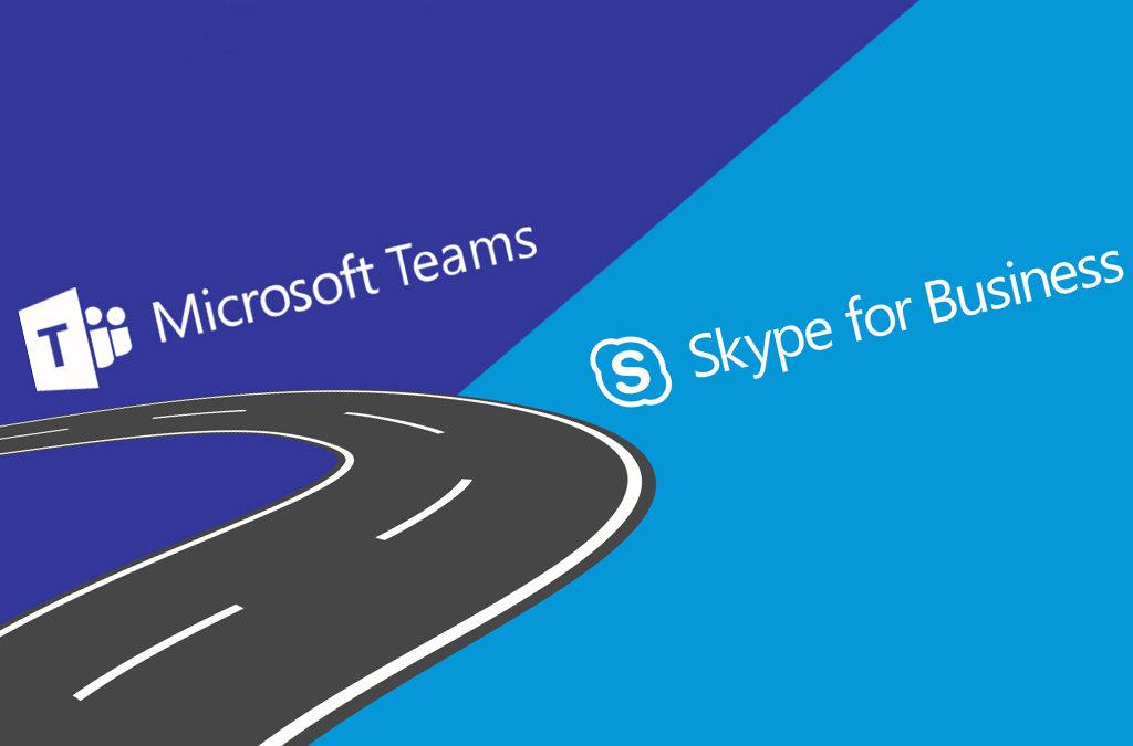 Как подобрать корпоративный мессенджер: противостояние Skype для бизнеса и Microsoft Teams