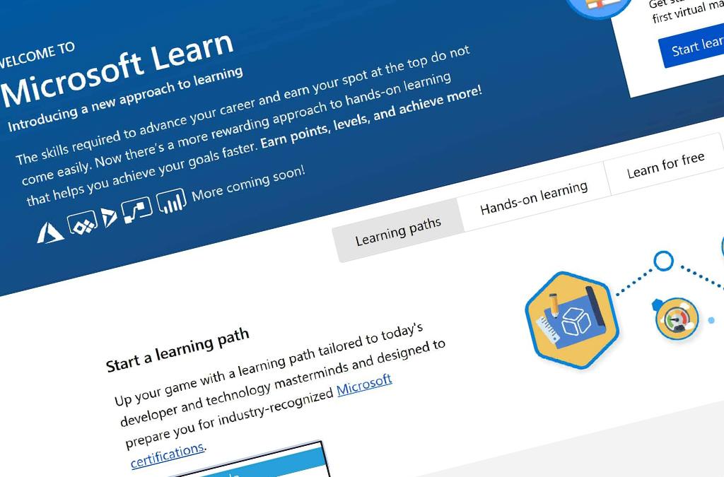 Как продуктивно использовать портал Learn от Microsoft?