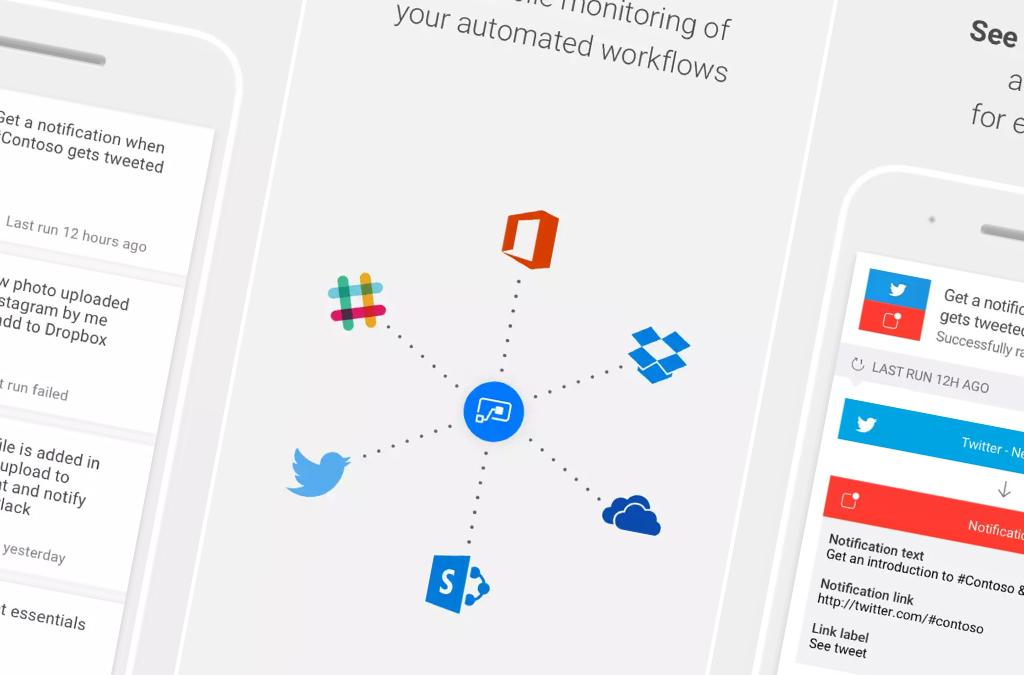 Как упростить работу при помощи Microsoft Flow?