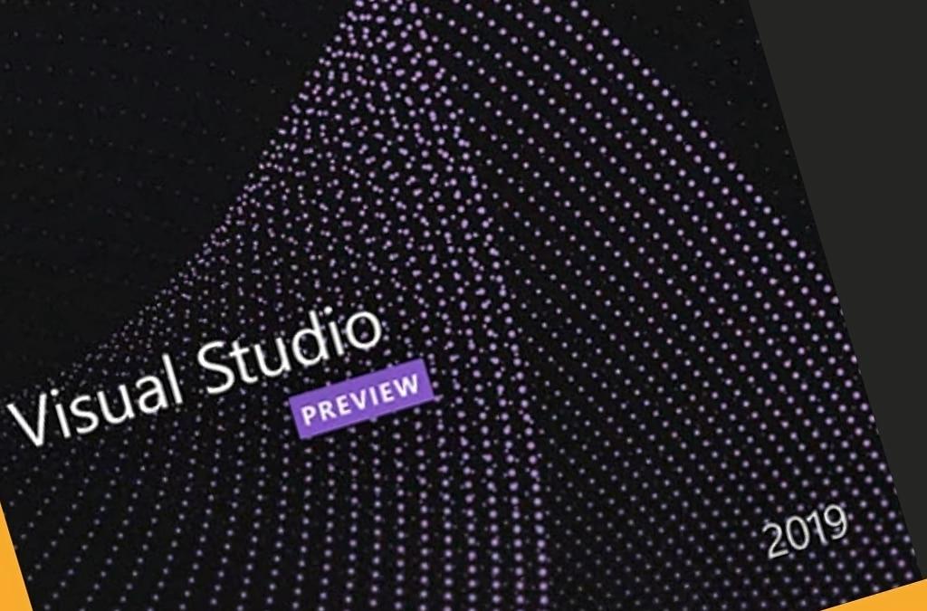 Какие нововведения получил Visual Studio в версии 2019?