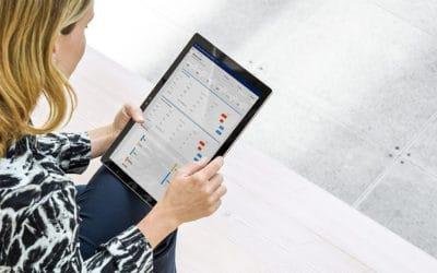 Какие преимущества имеет мобильная версия Dynamics 365?