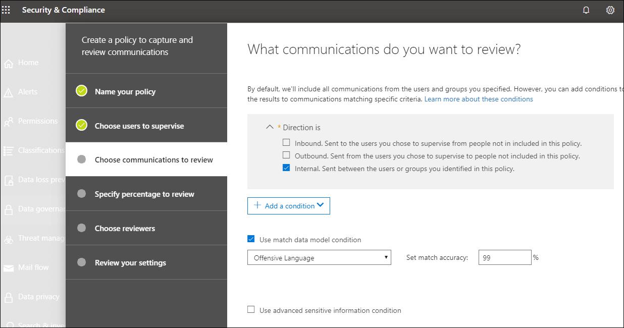 Новые функции Microsoft 365 для достижения конфиденциальности