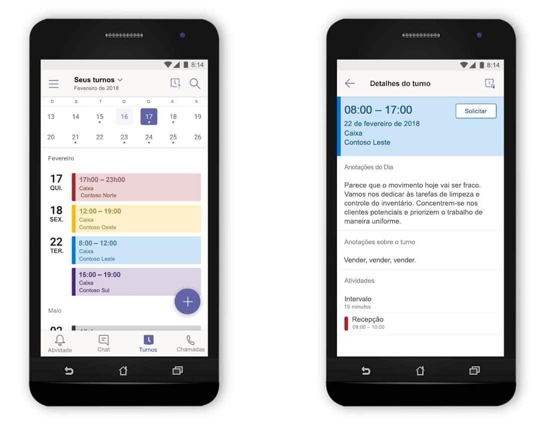 3 способа, с помощью которых Microsoft дает возможность сотрудникам первой линии добиться большего