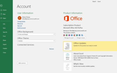 Проблема «близнецов» решена: Office 365 победил Office 2019