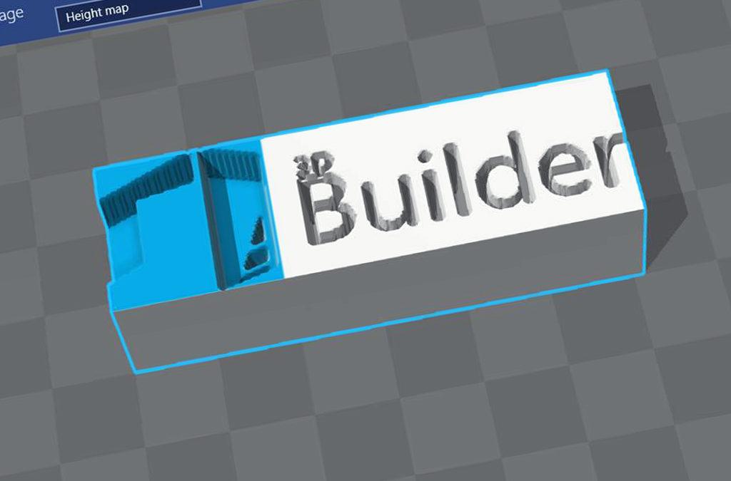 3D Builder в Windows 10: что это и как пользоваться?