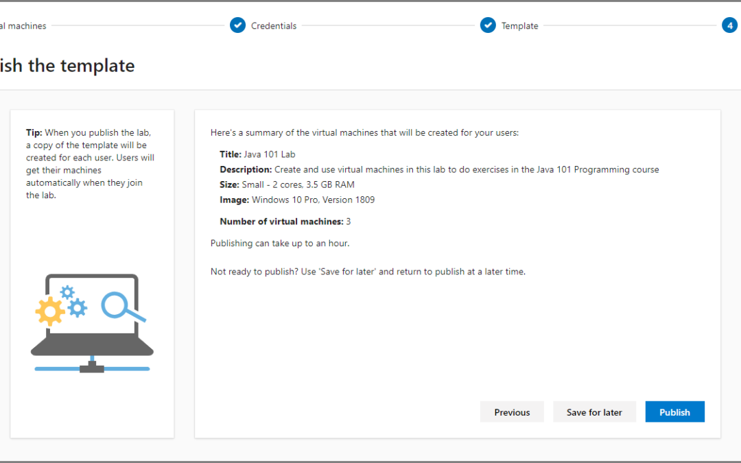 Azure Lab Services теперь доступен для всех