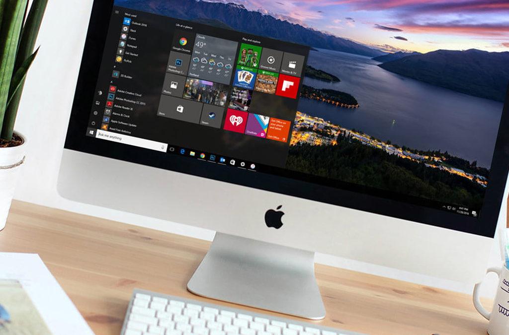 Как установить MS Office на Mac