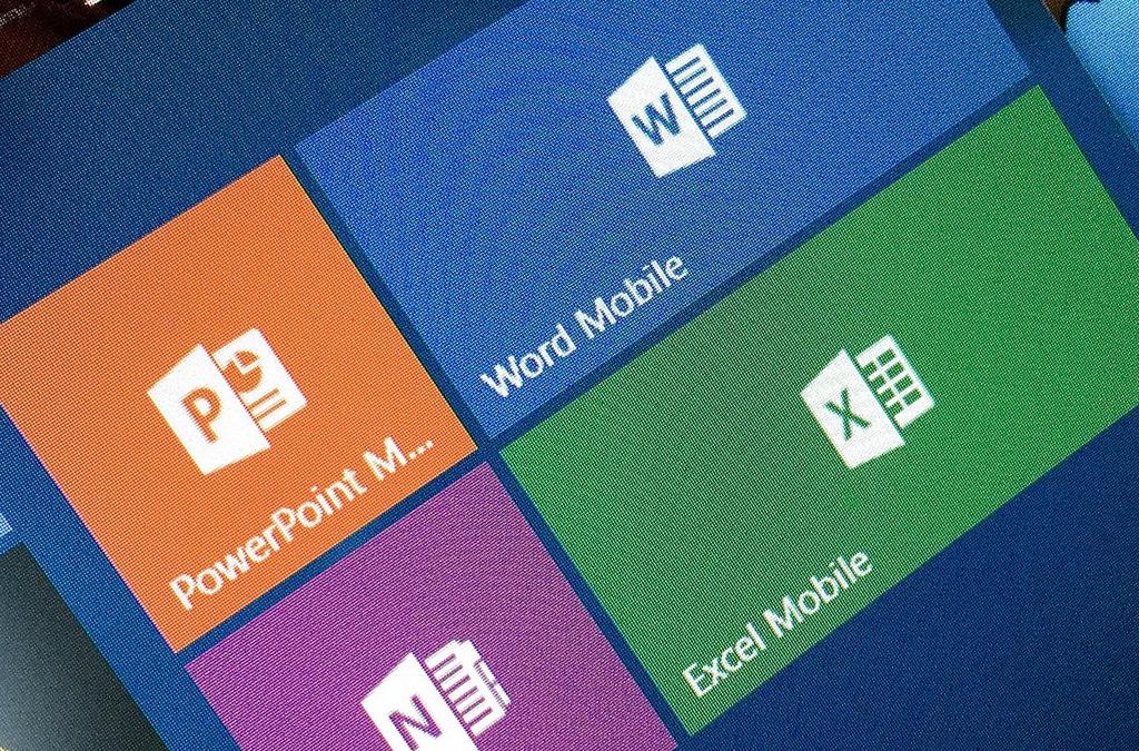 Особенности обновления программы MS PowerPoint