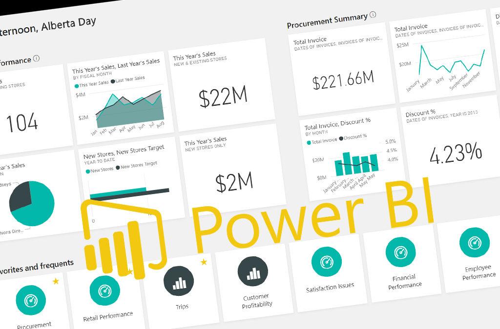 Платформа Power Bi: что это такое и в чем основные преимущества