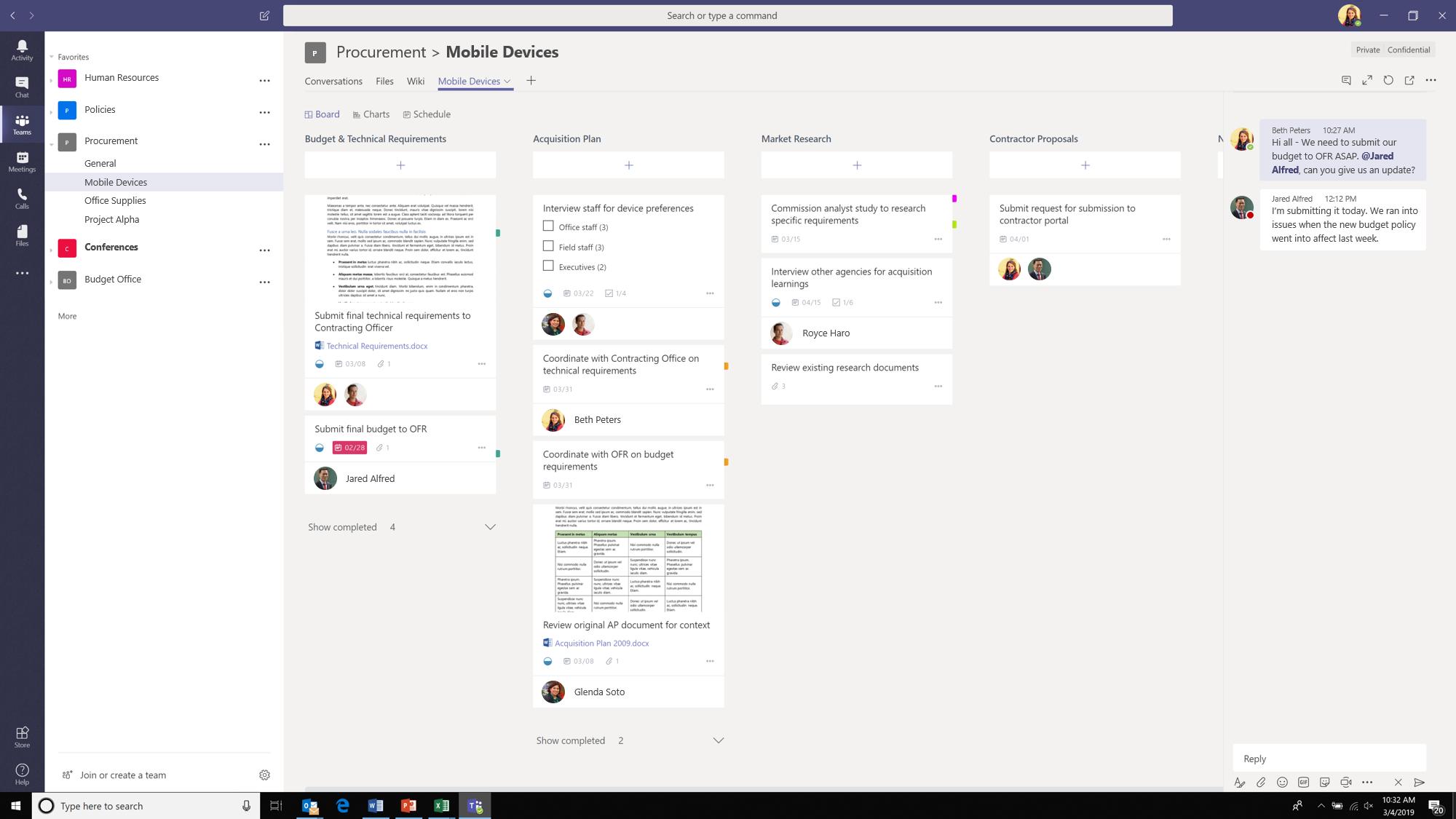 10 последних интеграций Microsoft Teams, которые помогут оптимизировать работу