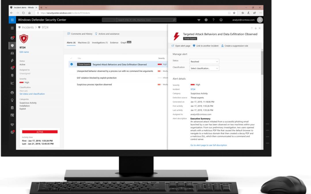 Новое в Microsoft 365 в феврале