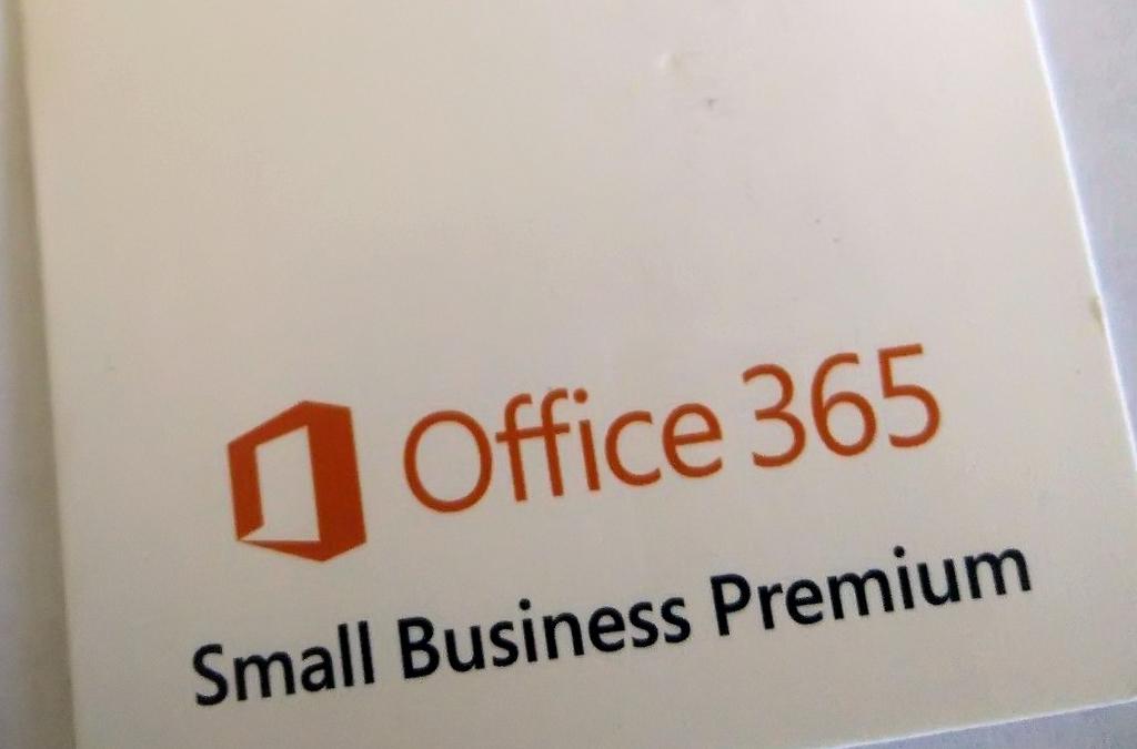 Особенности комплекса Office 365 Business Premium