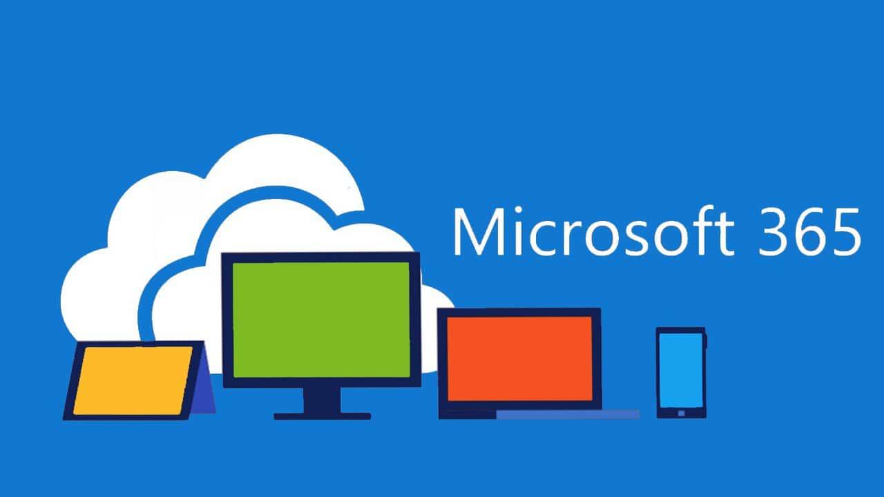 Время перейти на Microsoft 365