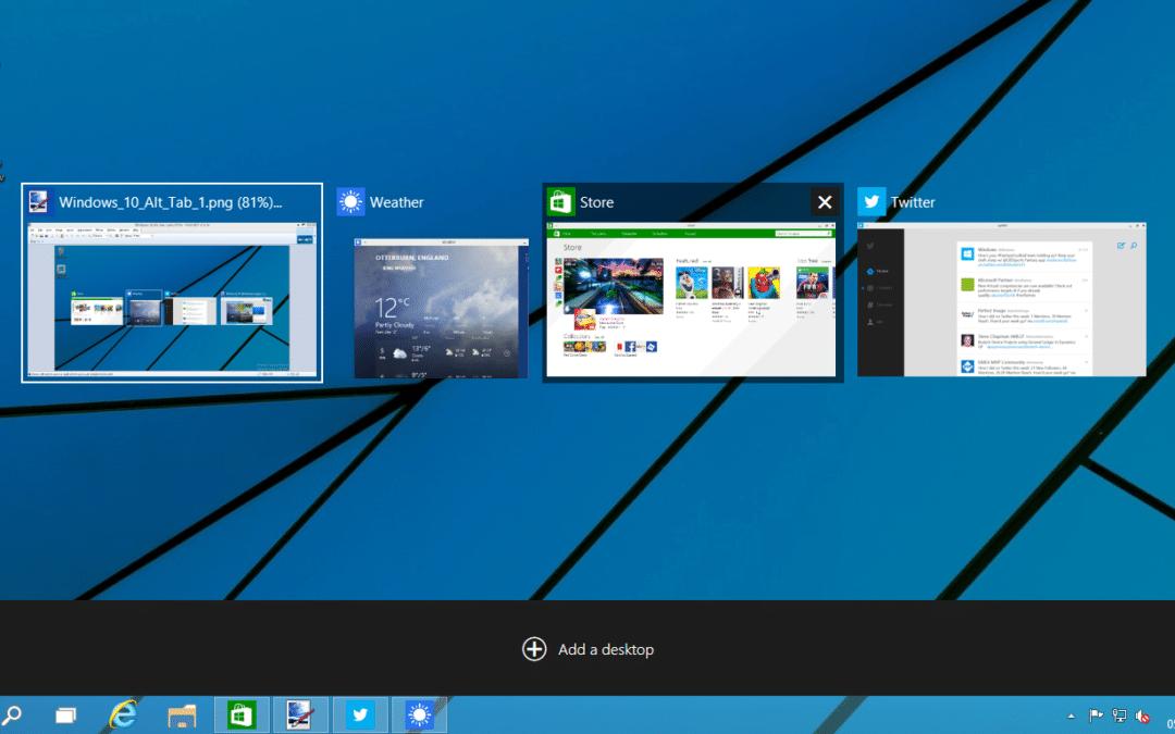 Windows Virtual Desktop теперь в публичном доступе