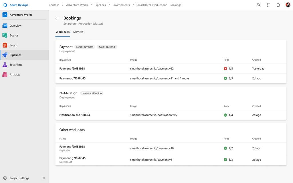 Ускорение DevOps с GitHub и Azure