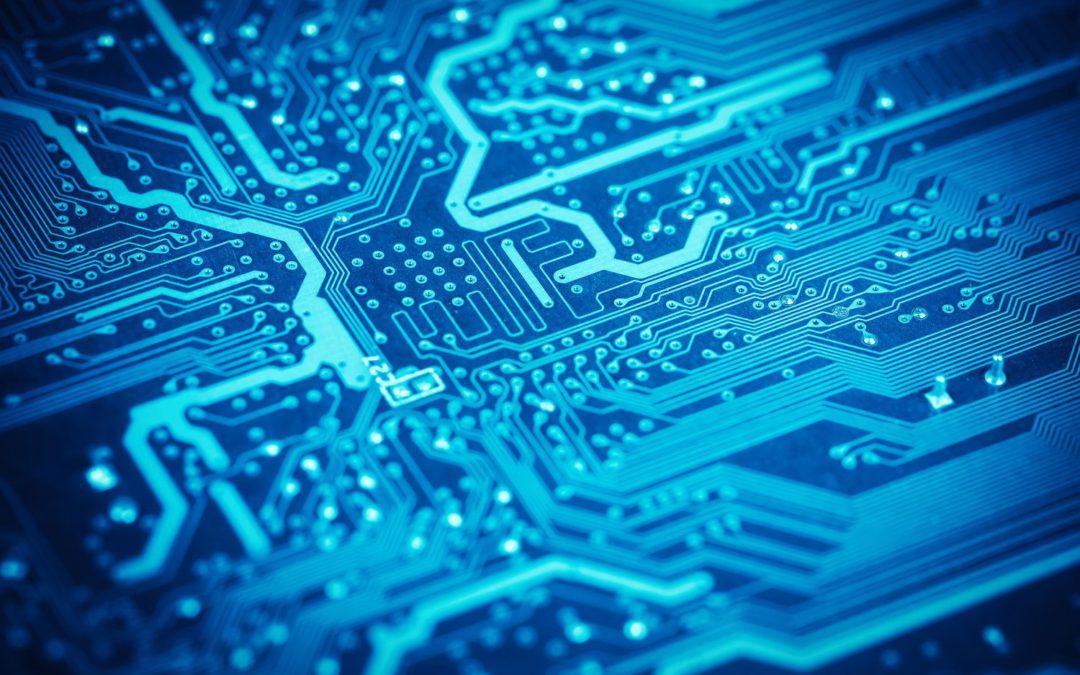 Azure Blockchain Service для безопасной работы