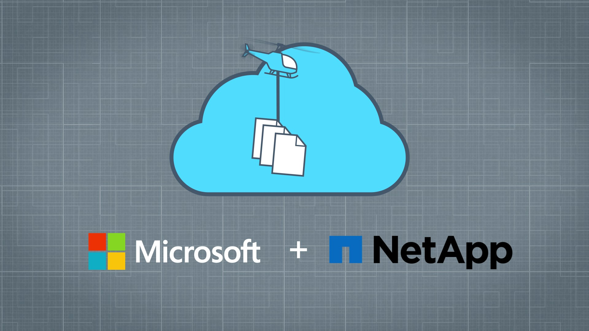 Azure NetApp Files теперь в общем доступе