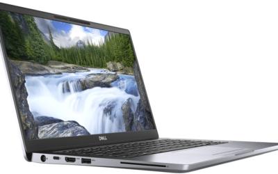 Новые устройства от Dell