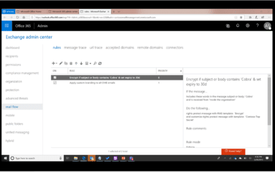 Новинки Microsoft 365 в апреле