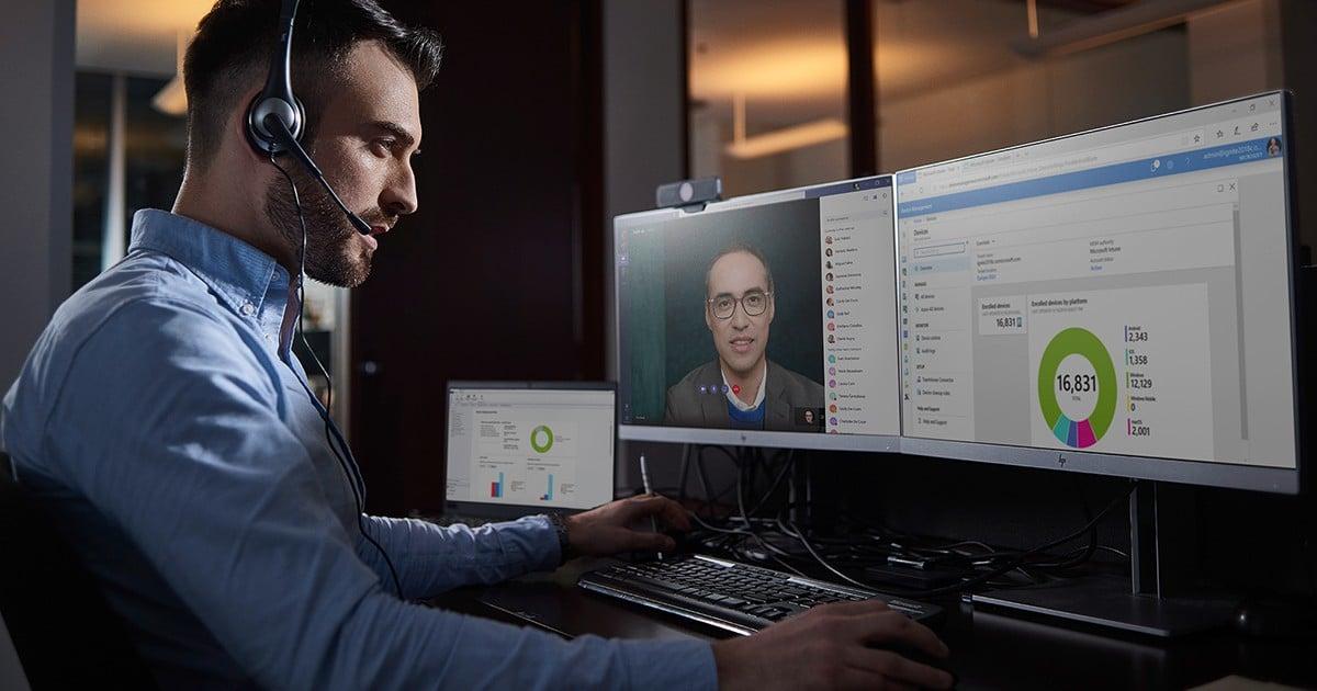 Используйте Desktop Analytics и машинное обучение, чтобы всегда идти в ногу с современными технологиями