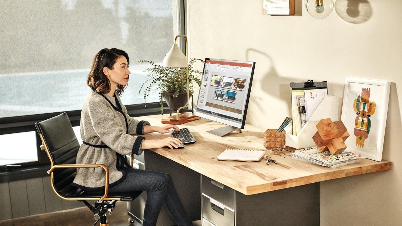 Улучшение работы Office в виртуальных средах