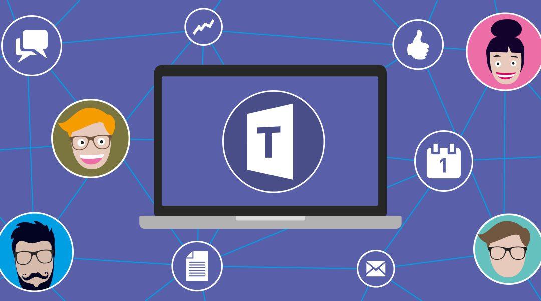 Microsoft Teams ежедневно обслуживает 13 миллионов пользователей и предлагает 4 новых способа улучшения командной работы