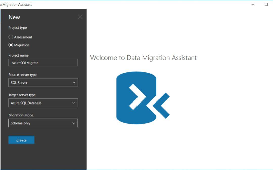 Новый Azure Migrate ‒ сервис для успешной миграции
