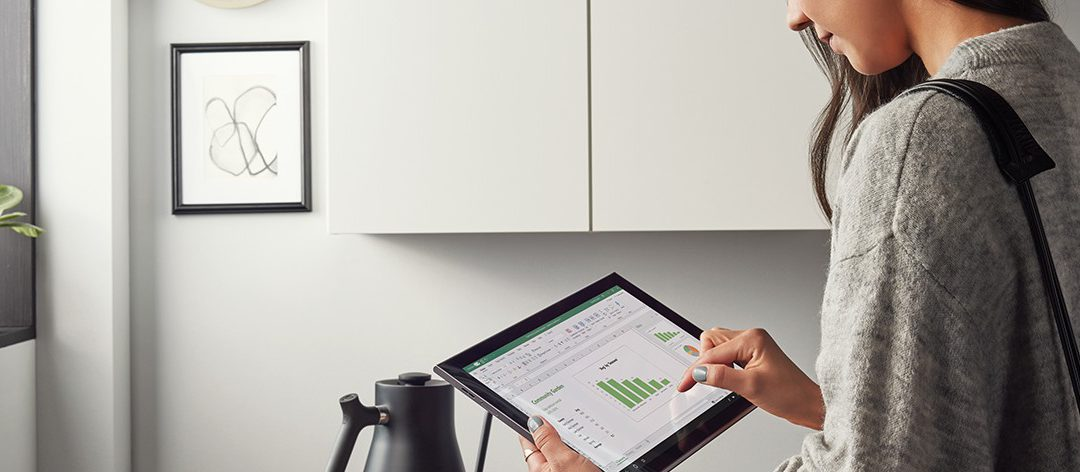 Как Microsoft 365 изменился в августе: обновления для Excel, PowerPoint, Yammer и другие