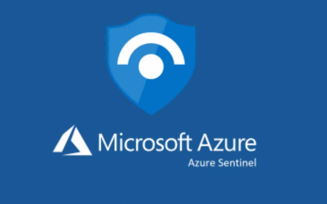Повысьте уровень безопасности с помощью сервиса Microsoft Azure Sentinel, ведь теперь он общедоступен