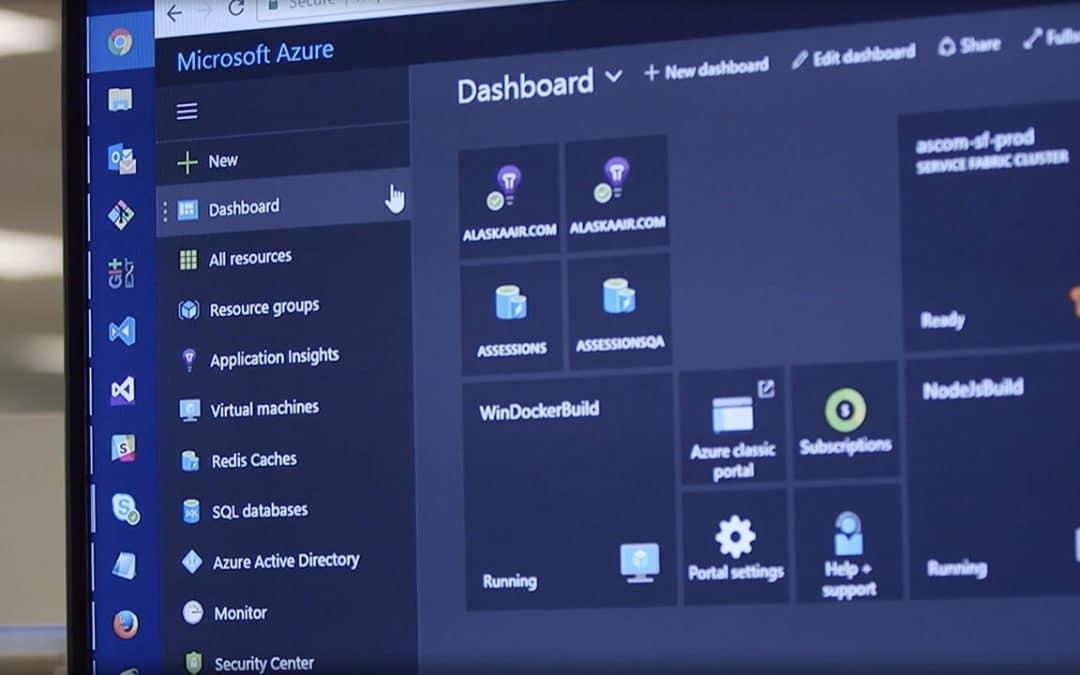 Представляем виртуальные машины NVv4 Azure для визуализации графических процессоров