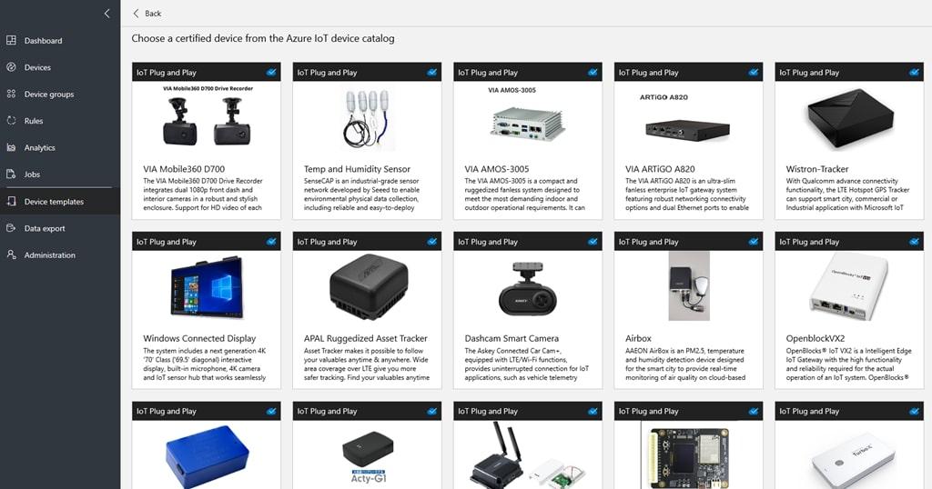 Технология IoT Plug and Play уже работает в тестовом режиме