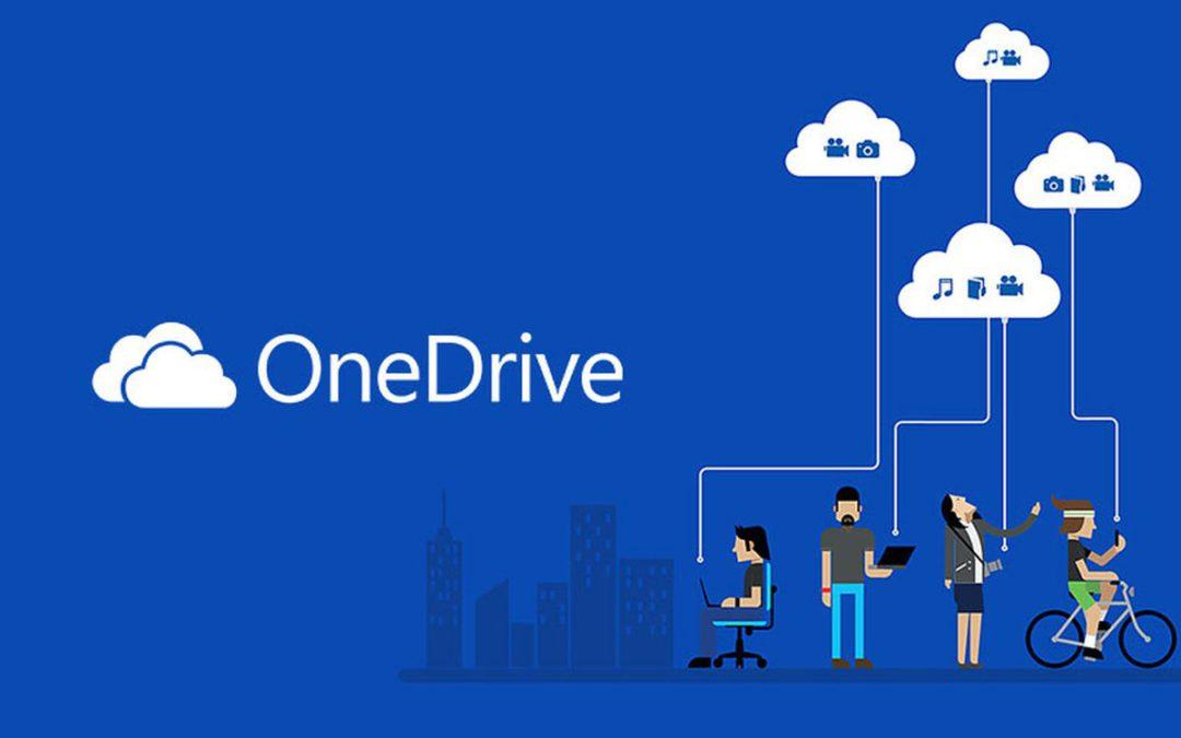 OneDrive Personal Vault и расширяемое хранилище теперь доступны по всему миру